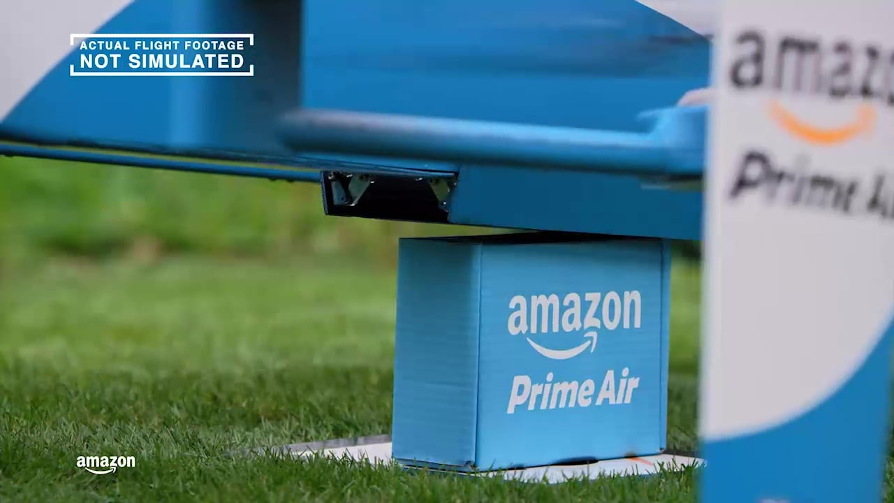 amazon prime air unethical policy