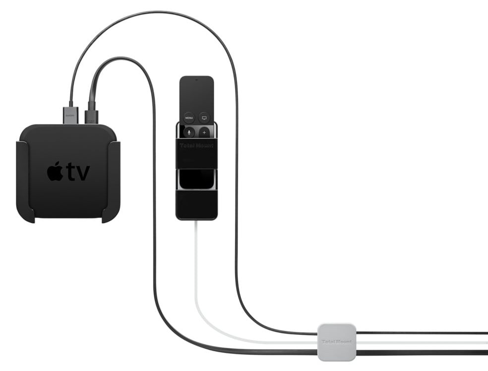 TotalMount AppleTV4 04