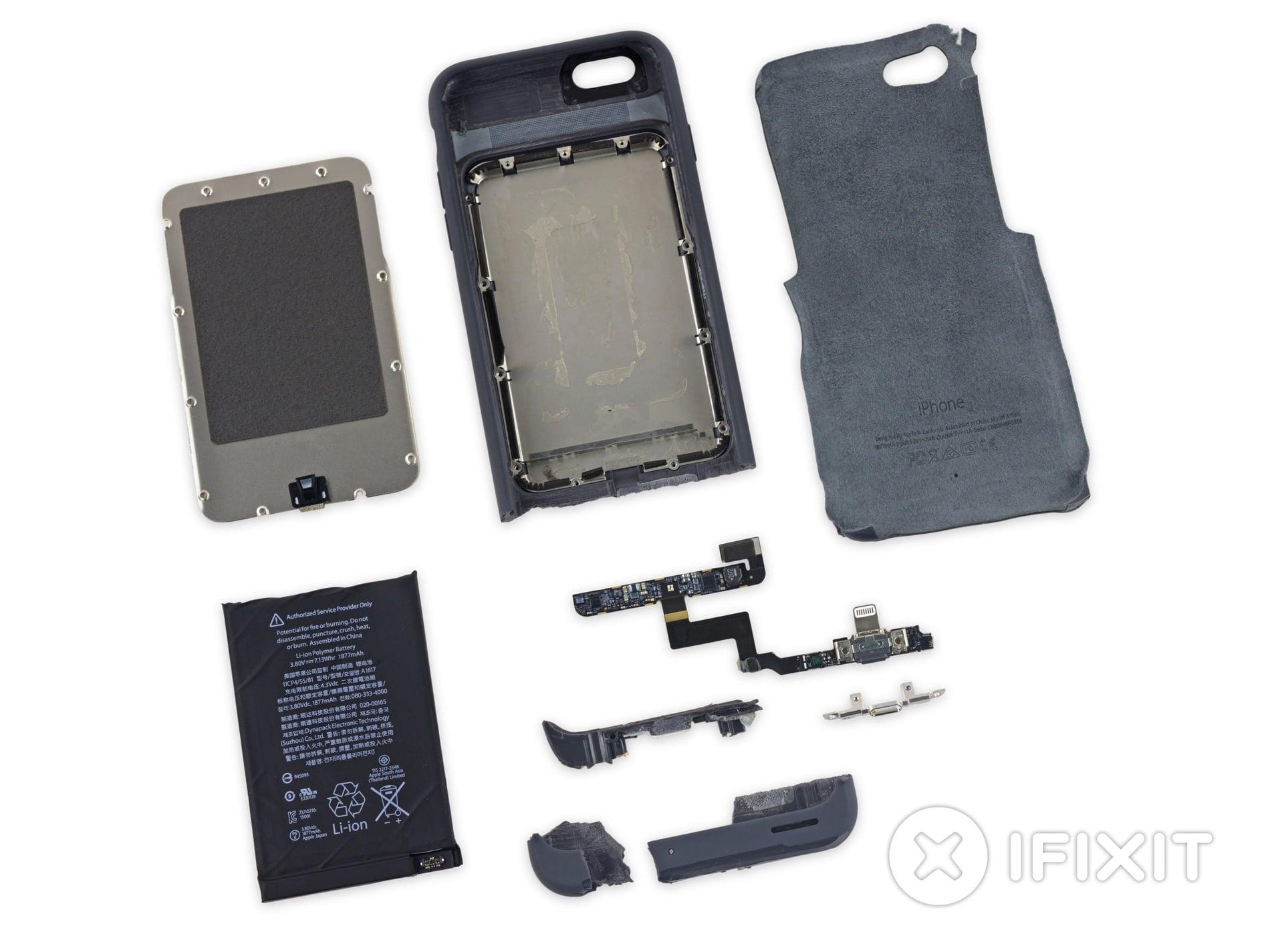IPhone6sSmartBattery bunkai 05