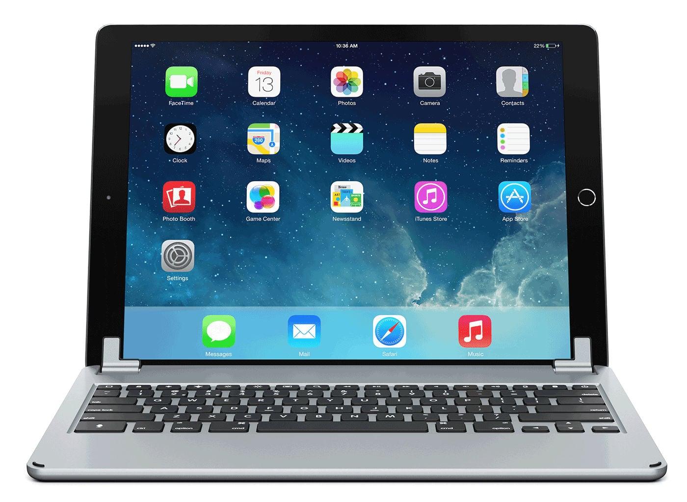 Brydge iPadKeyboardCase 02