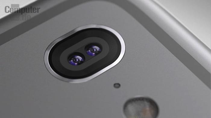LinX DualCamera iPhone7Plus 02