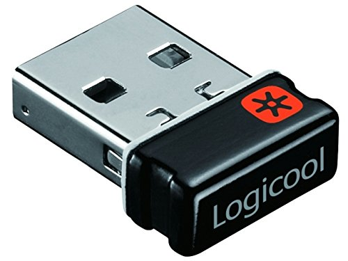 Logicool UnifyingUpdate