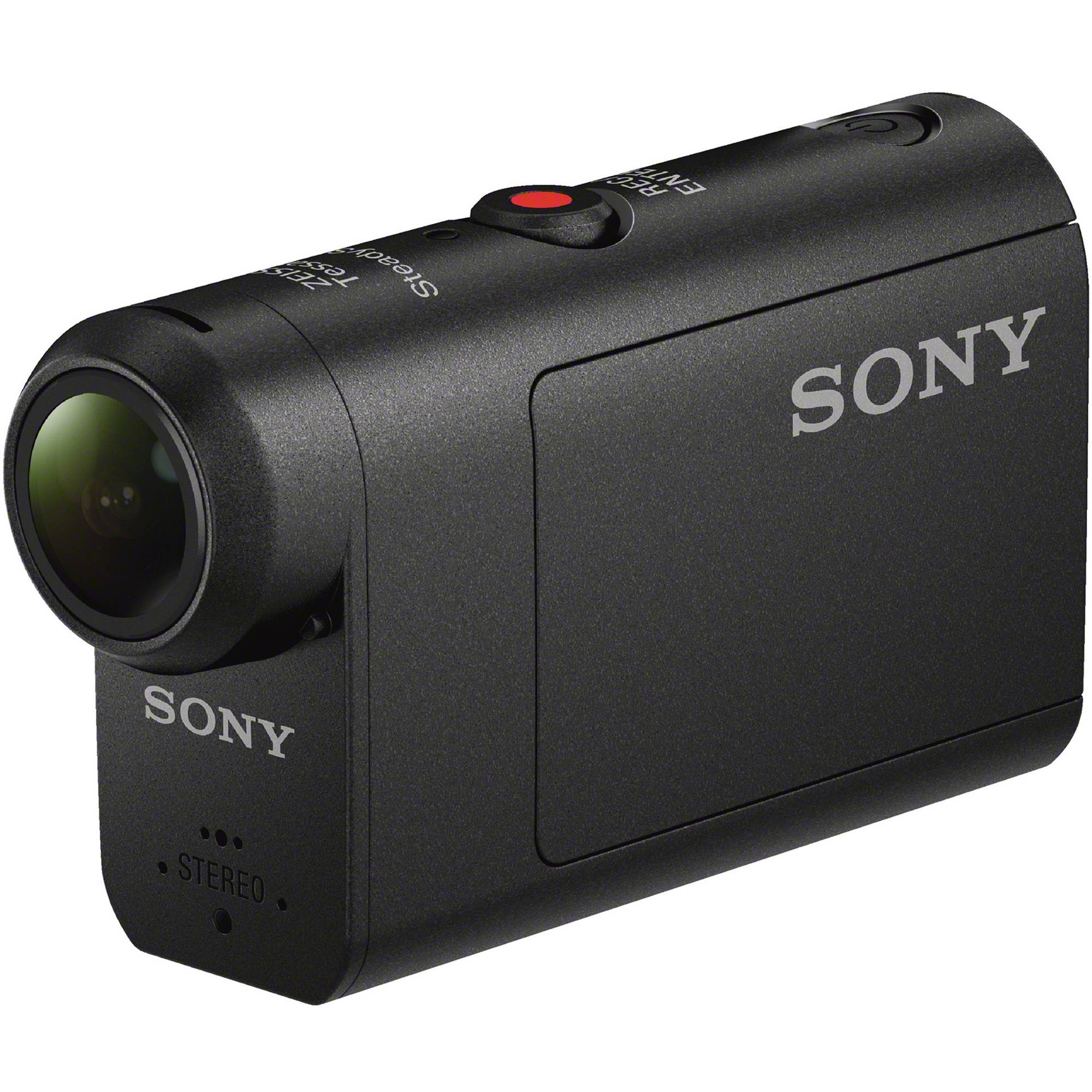 Sony HDR AS50 01