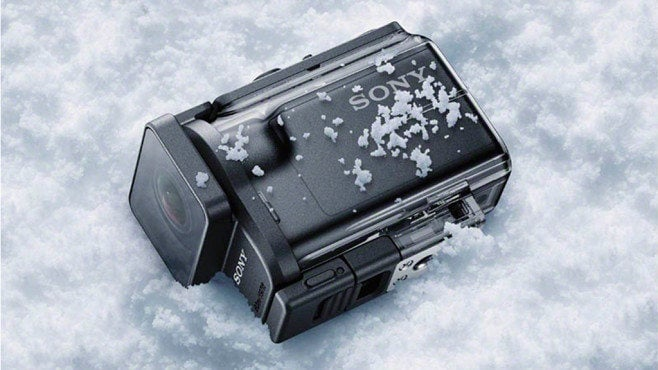 Sony HDR AS50 09