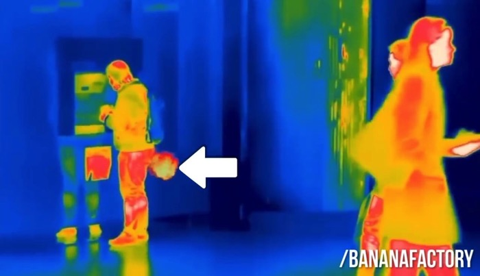 Thermal FLIR Camera onara 02