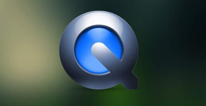 QuickTime Windows delete