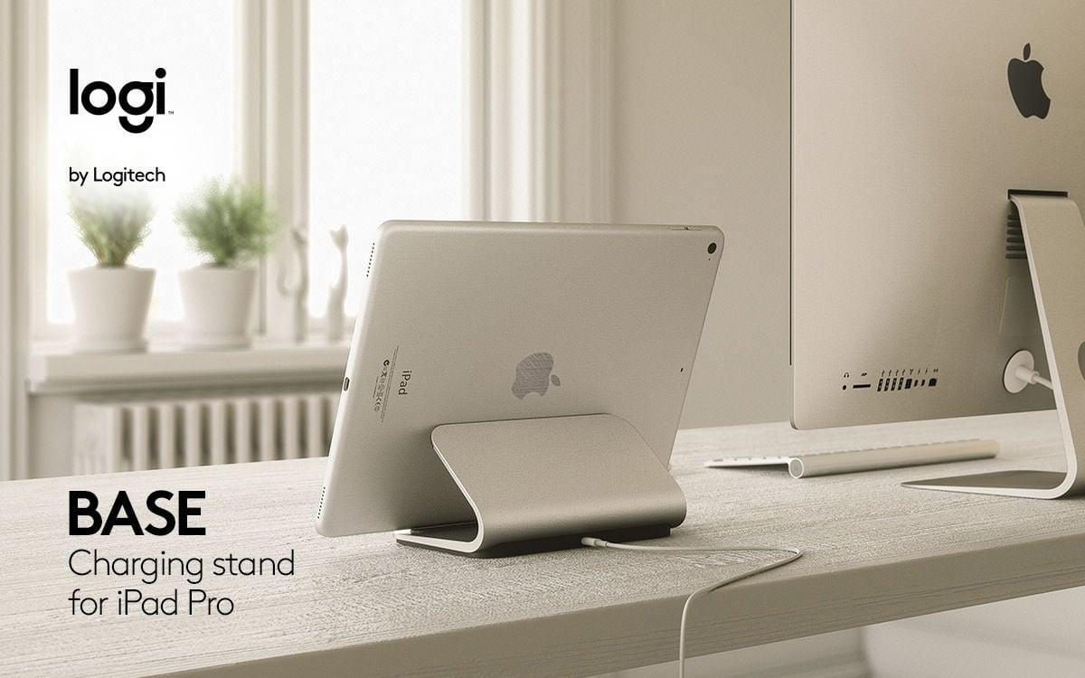 IPadPro Stand BASE 02