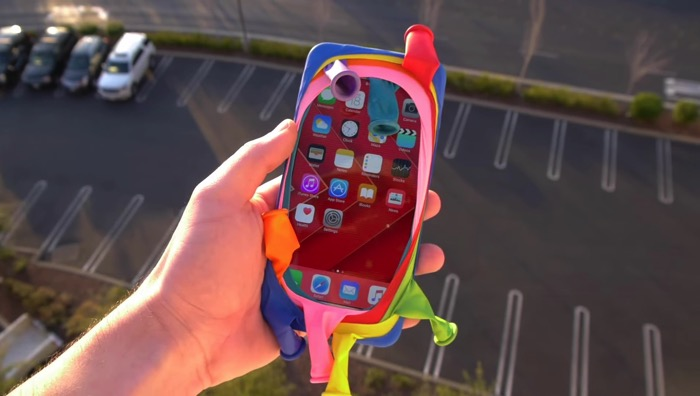 IPhone6s insane droptest 01