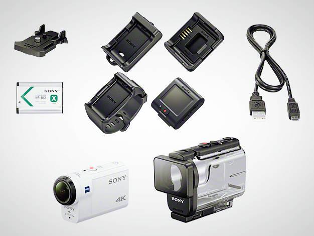 SONY FDRX3000 02