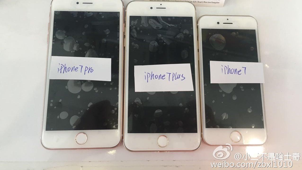 IPhone7 Plus Pro LeakPhotos 01