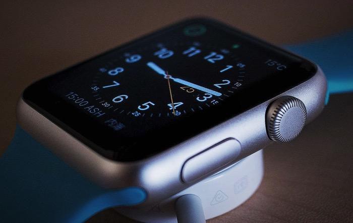 Applewatch2 rumor
