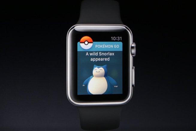 PokemonGO AppleWatch 04