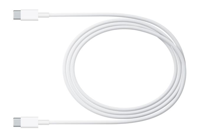 Apple USB C