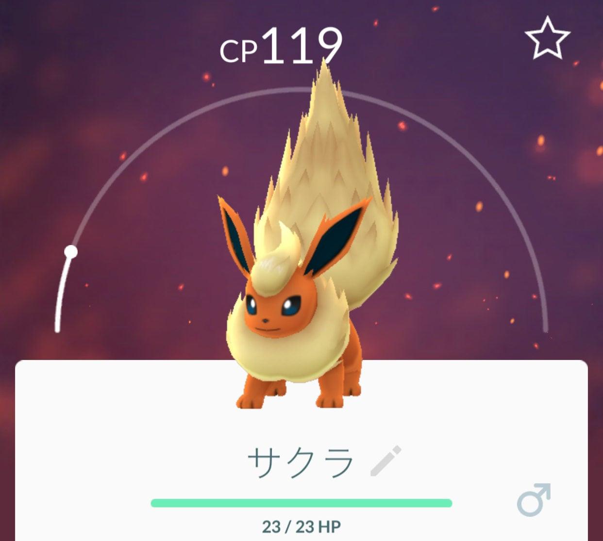 PokeGO sakura tamao 03