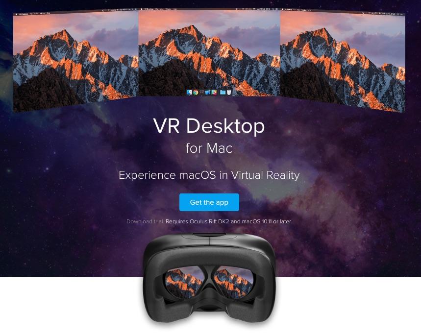 VRDesktopforMac 02