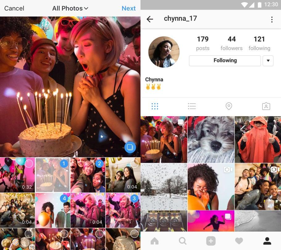 Instagram 10phosotupload