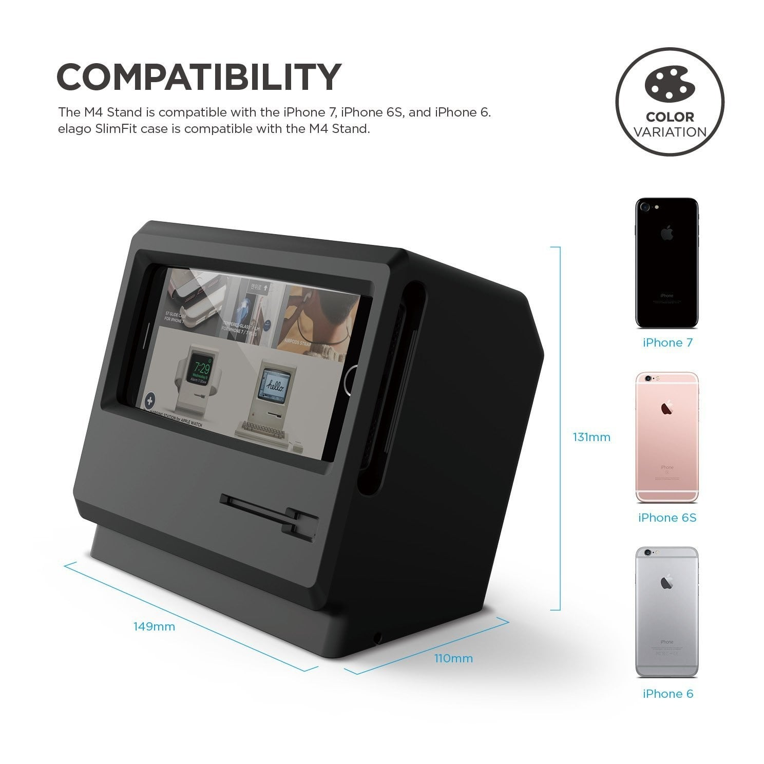 M4 Stand iPhone7 02