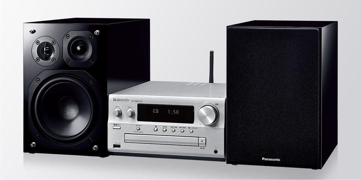 Panasonic SpotifyAudio 03