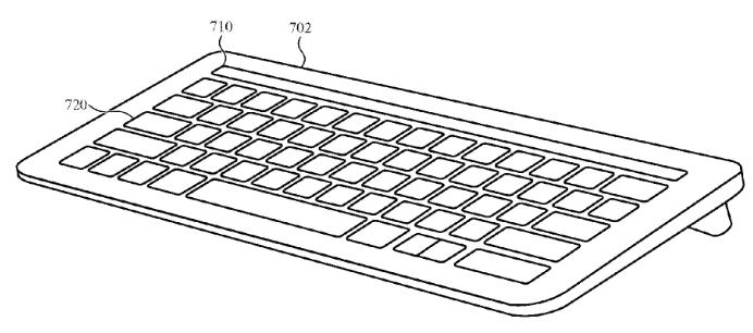 TouchBar MagicKeyboard