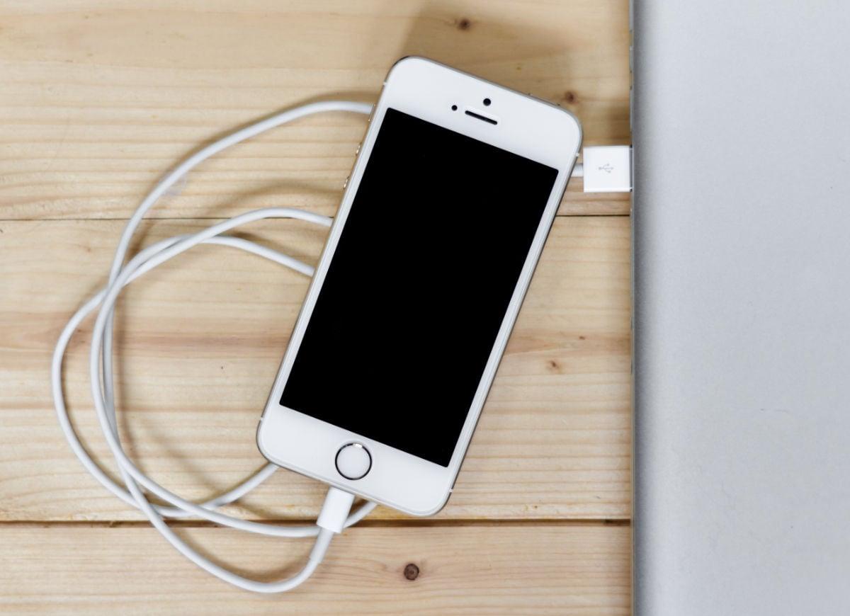 IPhone8 lightningaruyo
