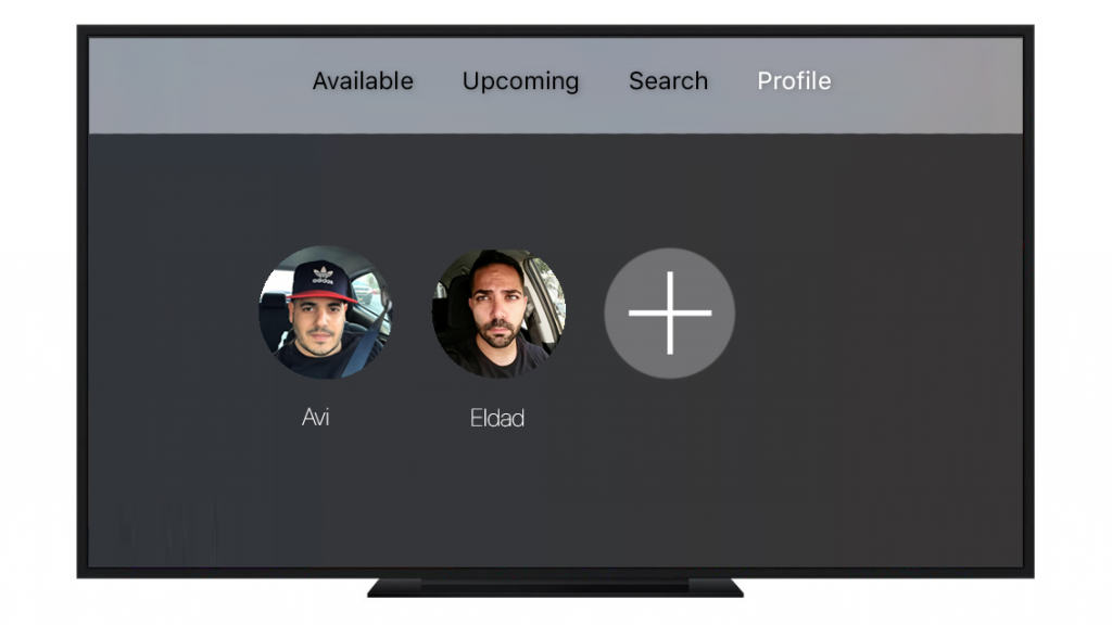 AppleTV4 tvOS11 PIP multiusr 02