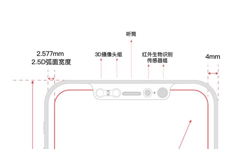 IPhone8 iPhoneX 01