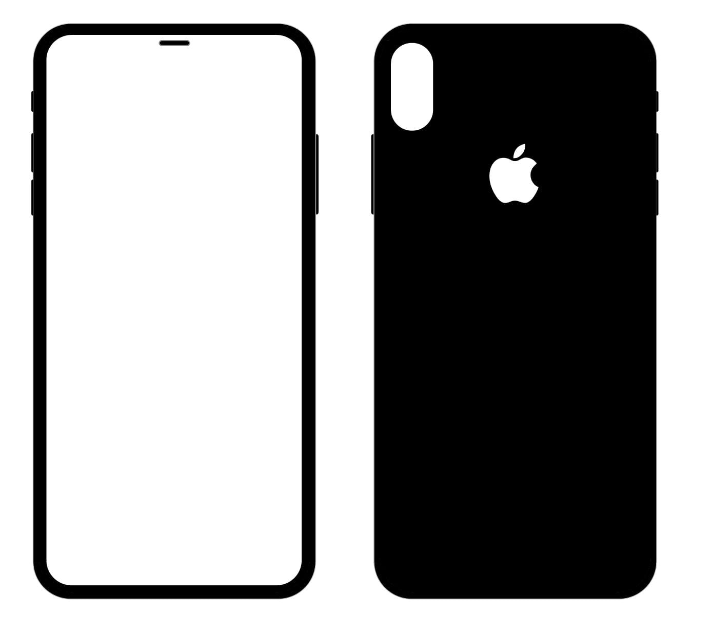IPhone8 iPhoneX 03