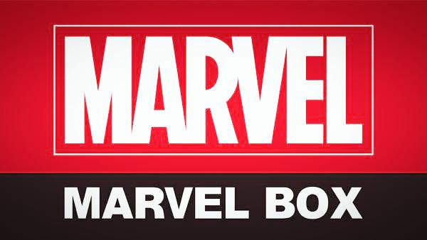 Marvelbox