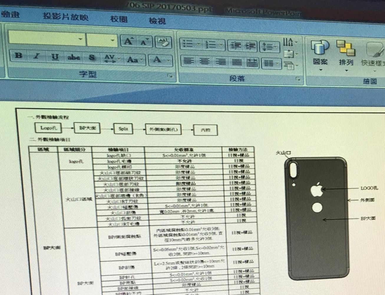 IPhone8 BackTouchID 02