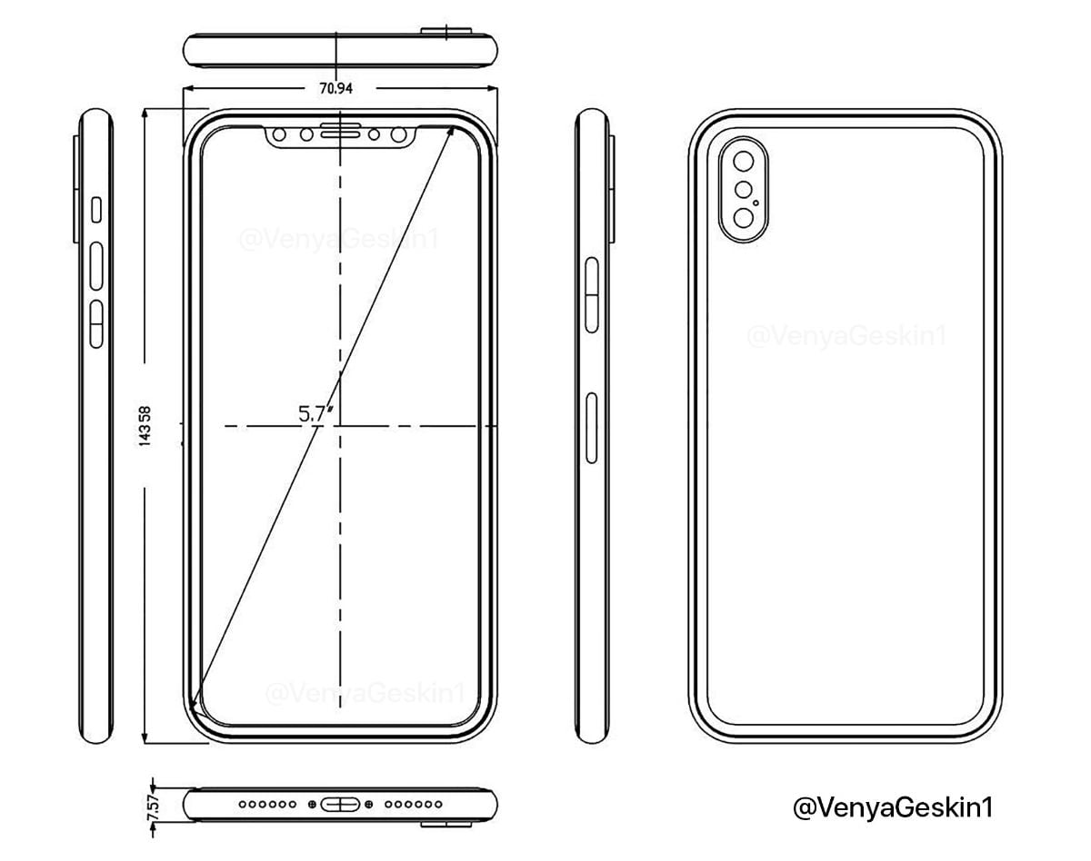 IPhone8 sekkeizu