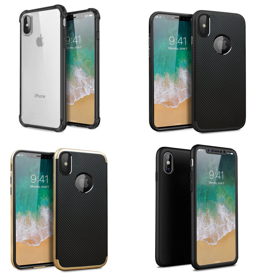 Olixar iPhone8Case 01