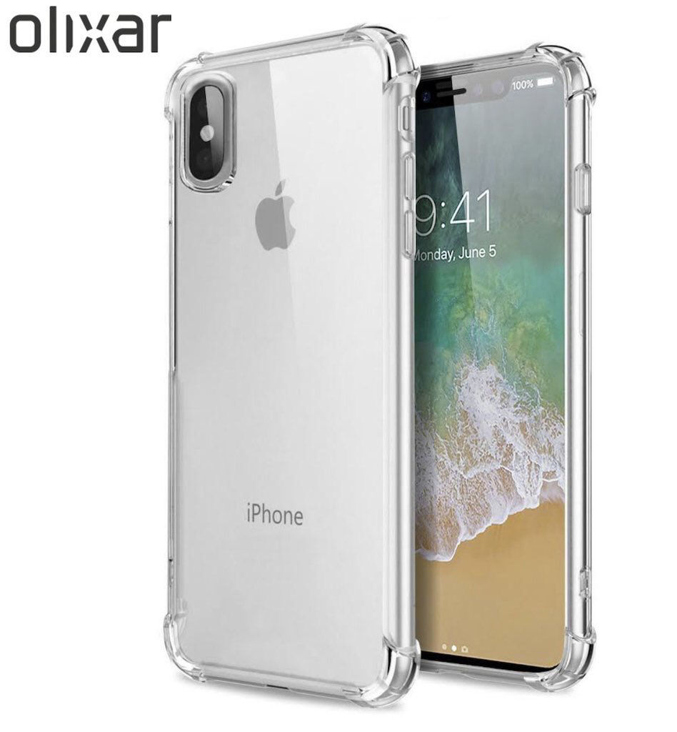 Olixar iPhone8Case 02