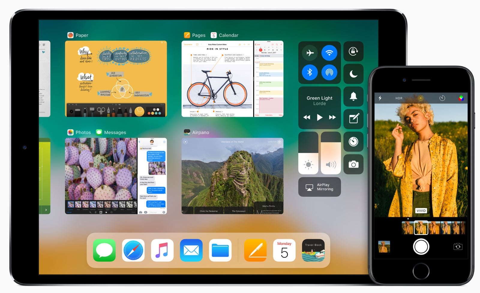 IOS11 Preview 01