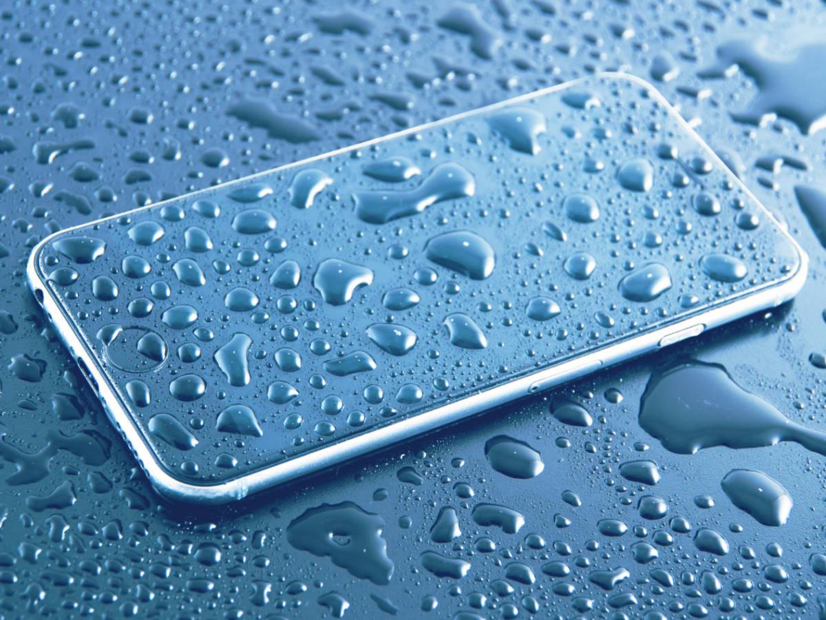 IPhone7splus ip68wirelesscharge