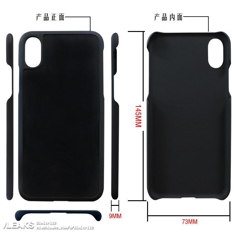 IPhone8 case leak 01