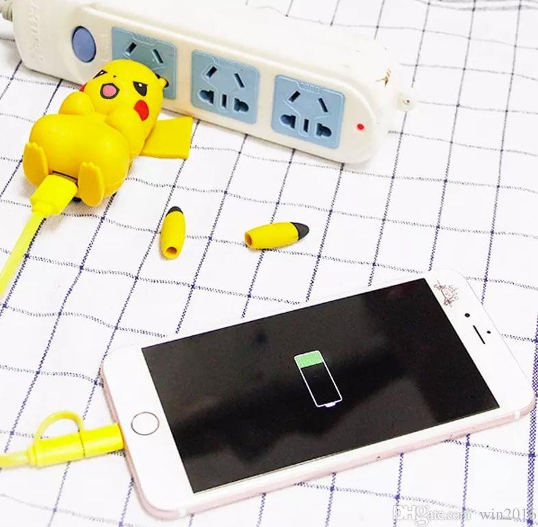 Pikachu usbcharger 01
