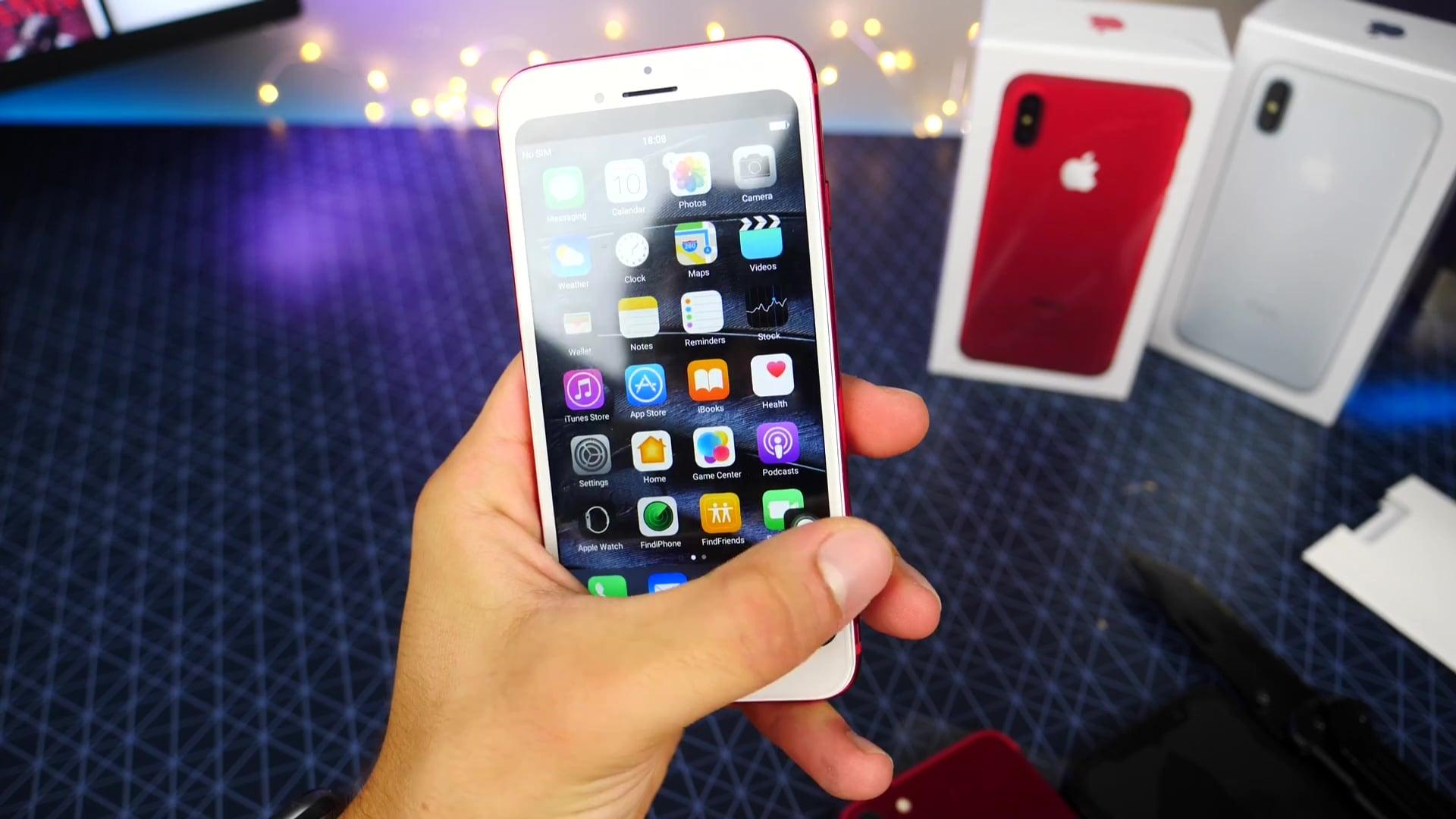 China iPhone8clone 08