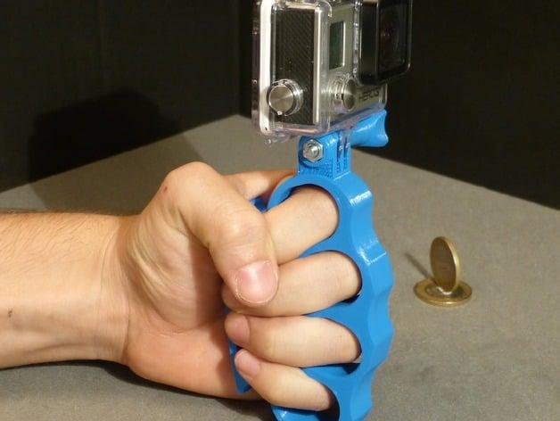 3DPrinter DIY GoPro Goods 01