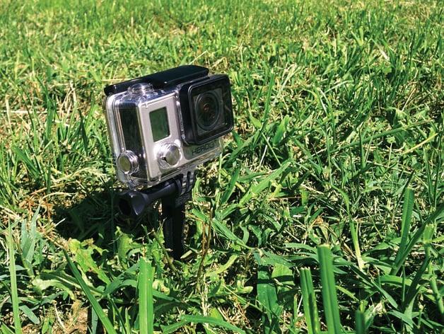 3DPrinter DIY GoPro Goods 05