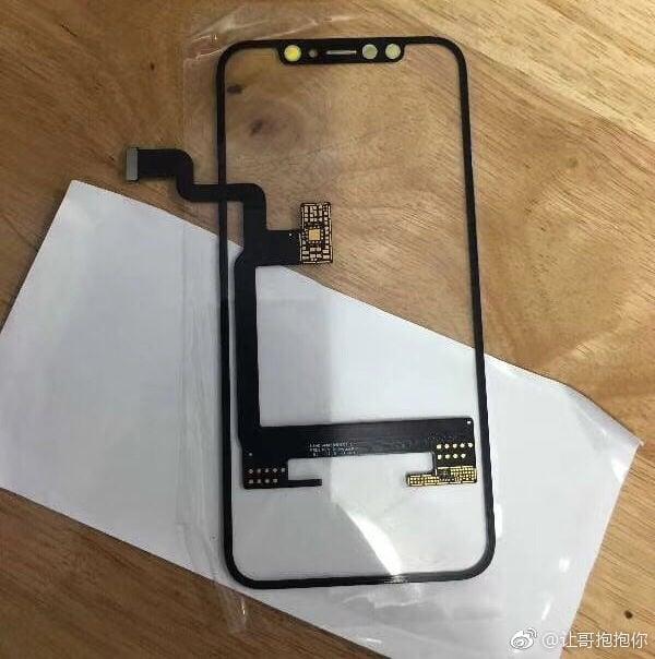 IPhone8 Display Leak 01
