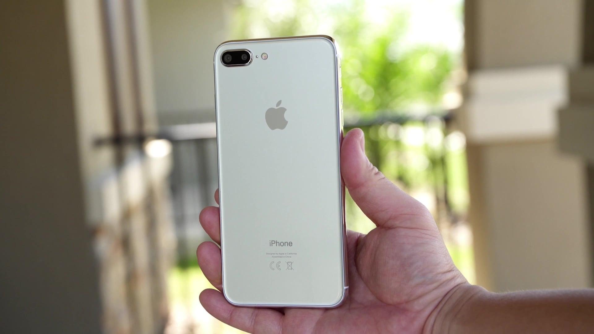 IPhone8 dammy detail 01