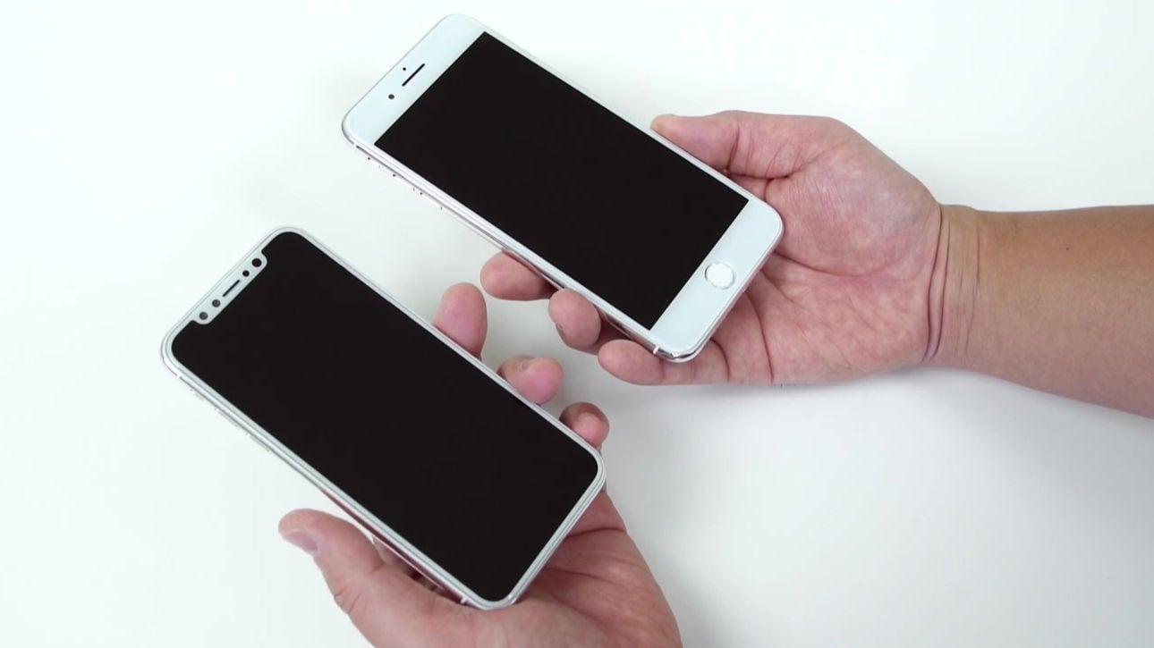 IPhone8 dammy detail 08
