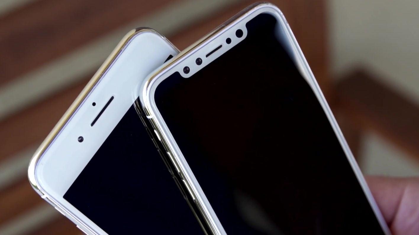 IPhone8 dammy detail 09