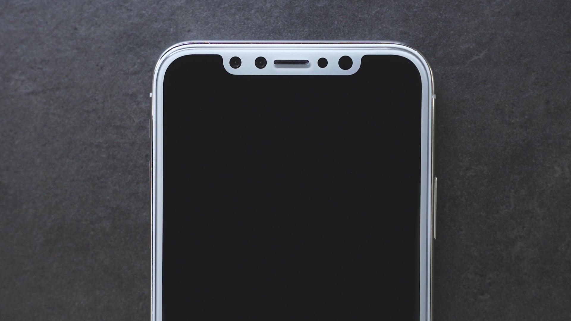 IPhone8 dammy whitemodel 04