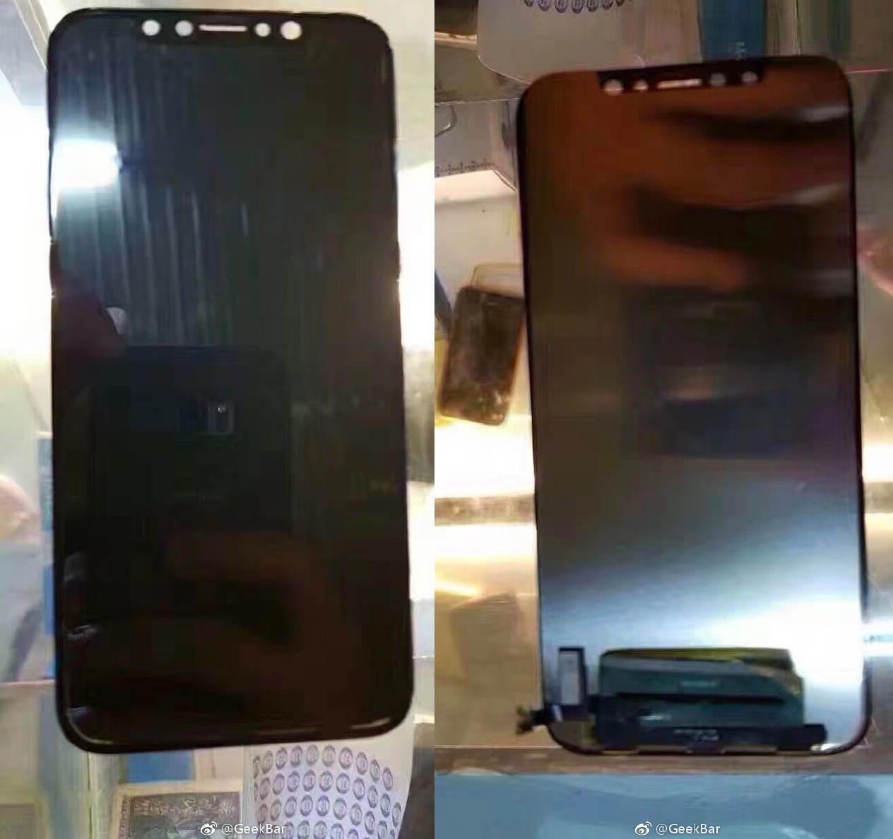 IPhone8 displayassembly