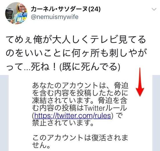 Twittertouketsu