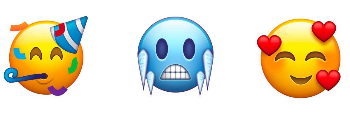 Unicode11 emoji 03