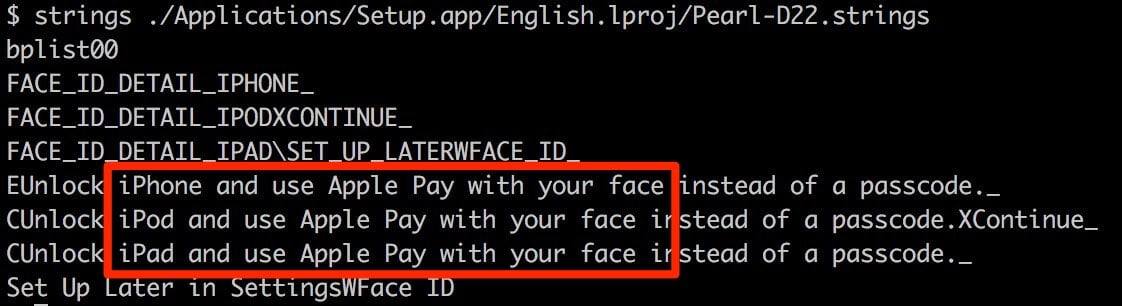 FaceID ApplePay 01