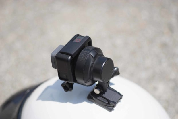 Quark GoProStabilizer 03