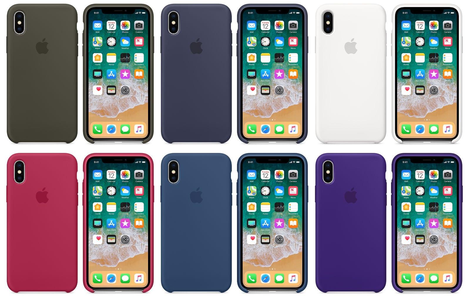 IPhoneX siliconecase 02